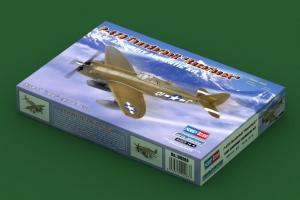 Hobby Boss 80283 P-47D Thunderbolt Razorback - 1:72