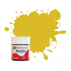 Humbrol AB0168 Farba akrylowa 168 Hemp - Satin