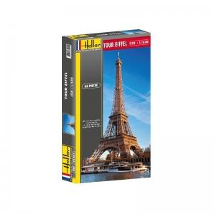 Heller 81201 Wieża Eiffel'a - 1:650
