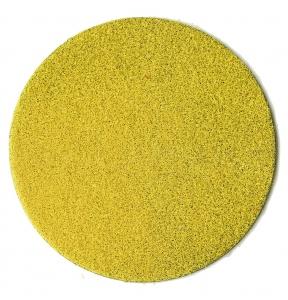 Trawa elektrostatyczna 3 mm, żółta 20 g