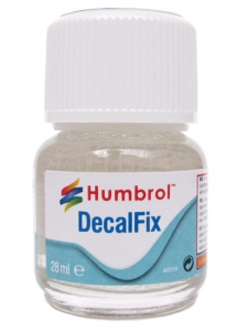 Humbrol AC6134 Decalfix 28 ml