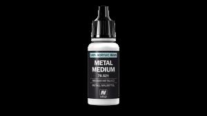 Vallejo 70521 191 Metal Medium
