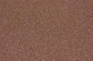 Szuter 0,1-0,6 mm, 200 g - brązowy