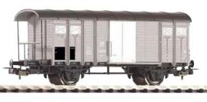 Wagon towarowy kryty K3, SBB CFF, Ep. III