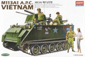 M113A1 Vietnam War