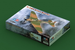 Hobby Boss 80285 IL-2M3 Attack Aircraft - 1:72