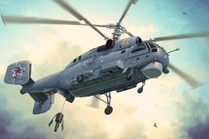 Hobby Boss 81739 Helikopter Kamov Ka-27 Helix - 1:48