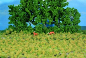 Heki 1881 Trawa jesienna zieleń 19x30 cm