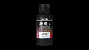 Premium Color 62053 Metallic Black