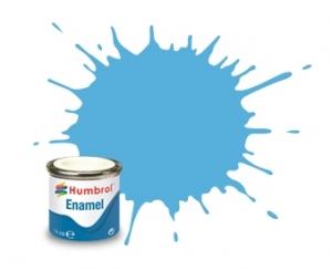 Farba olejna 47 Sea Blue - Gloss (Humbrol 47)
