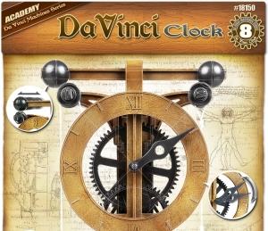 Academy 18150 da Vinci - Zegar