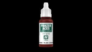 Panzer Aces 70343 Flesh Shadows