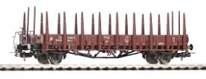 Wagon platforma KIms z 3130, DR, Ep. IV