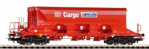 Wagon samowyładowczy Facns 133, ELBE Kies DB Cargo, Ep. V