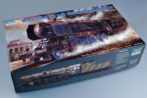 Trumpeter 00210 Kriegslokomotive BR52 - 1:35