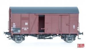 Wagon towarowy kryty Oppeln Grhs, DR, Ep. III