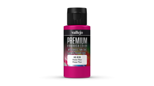 Vallejo 62035 Premium Color 62035 Rose Fluo