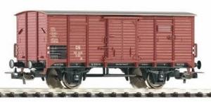 Wagon towarowy kryty G02, DB, Ep. III