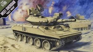 M551 Sheridan Gulf War, 1:35