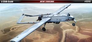 RQ-7B UAV U.S. Army drone