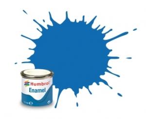 Farba olejna 52 Baltic Blue - Metallic (Humbrol 52)