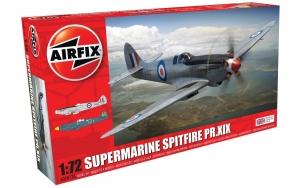 Supermarine Spitfire Pr.XIX 1:72