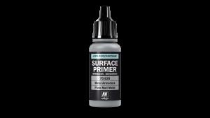 Vallejo 70628 Podkład akrylowy Surface Primer 17 ml. Plate Mail Metal