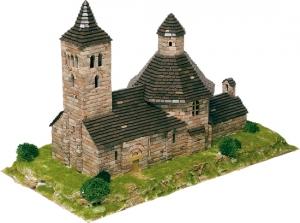 Kościół de Vilac 1:100