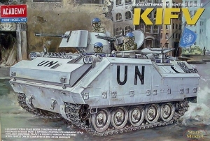 Academy 1385 KIFV K200 UN