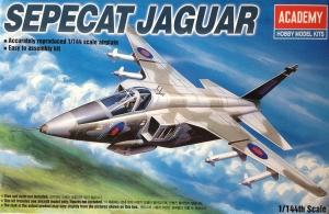 Academy 12606 Sepecat Jaguar