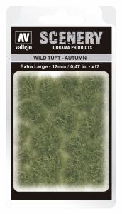 Vallejo SC423 Wild Tuft - Autumn