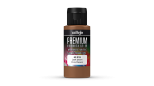 Vallejo 62016 Premium Color 62016 Dark Ochre
