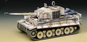 Tiger 1 (ver. Early)