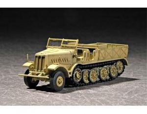 Trumpeter 07252 Niemiecki pojazd półgąsienicowy Sd.Kfz.9 - 1:72