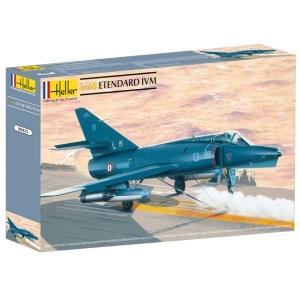 Heller 80425 Etendard IV M