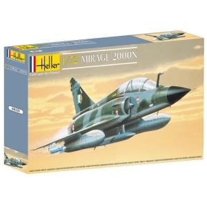 Heller 80321 Mirage 2000 N