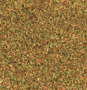 Posypka jesienne liście 200 ml