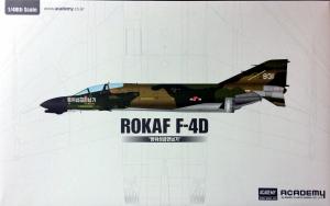 ROKAF F-4D 1:48