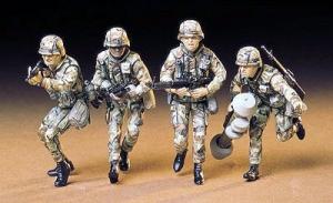 Academy AA060 Figurki - Piechota USA