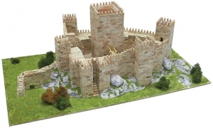 Aedes Ars 1013 Castelo de Guimaraes 1:185