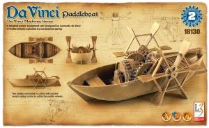 Academy 18130 da Vinci - Rower wodny
