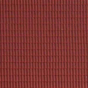 Płytka modelarska 20x12 cm - Dachówka czerwona