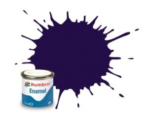 Farba olejna 68 Purple - Gloss (Humbrol 68)