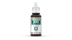 Panzer Aces 70337 Ger. Tanker Highlights