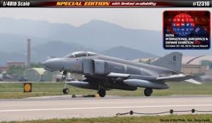 McDonlell Douglas F-4D ROKAD 1:48