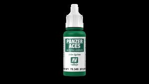 Panzer Aces 70346 Splinter Blotches I