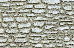 Mur z łupka 0/1 50x25 cm