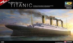 R.M.S. Titanic - MCP