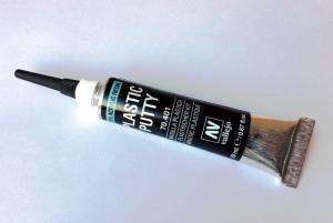 Vallejo 70401 Szpachlówka akrylowa 20 ml