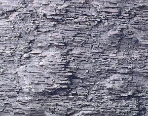 Folia skalna wapień 40x18 cm, 2 szt.